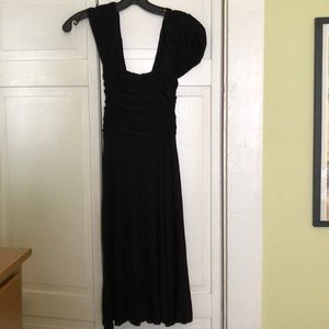 Plenty by Tracy Reese Draped Jersey Knit Dress